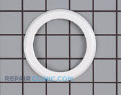 Surface Burner Ring - Part # 266884 Mfg Part # WB7M9