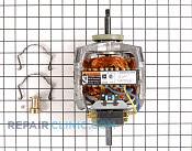 Drive Motor - Part # 215213 Mfg Part # Q000198180