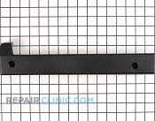 Door Trim - Part # 295343 Mfg Part # WR17X4233