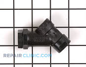 Hose Connector - Part # 914965 Mfg Part # 16-0162-00