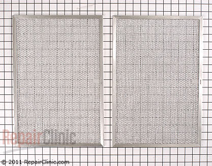 Air Filter S99010300 Main Product View