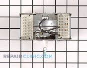 Circuit Board & Timer - Part # 536022 Mfg Part # 35-3198