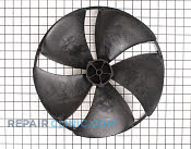 Fan Blade - Part # 1021561 Mfg Part # WJ73X10115