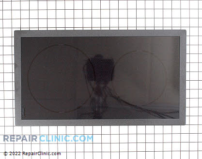 Glass Cooktop 5705M140-60 Main Product View