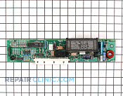 Main Control Board - Part # 271548 Mfg Part # WD21X552