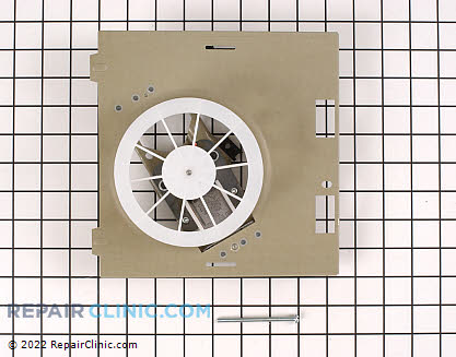 Fan Motor S97012028       Main Product View