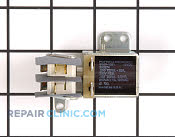 Relay - Part # 1246776 Mfg Part # Y703274