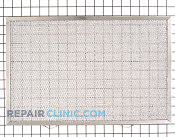 Air Filter - Part # 245011 Mfg Part # WB13X5002
