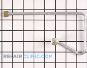 Gas Tube or Connector - Part # 255939 Mfg Part # WB28K186
