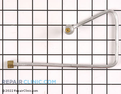 Gas Tube or Connector WB28K187 Main Product View