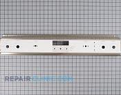 Control  Panel - Part # 347887 Mfg Part # 04100162