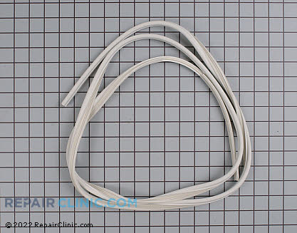 Dishwasher Door Gasket WD08X10057 Main Product View