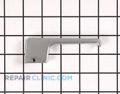 Door Handle - Part # 1566998 Mfg Part # 59004023