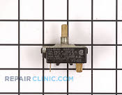 Selector Switch - Part # 655947 Mfg Part # 58813P