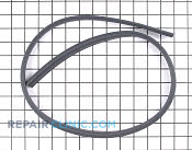 Door Seal - Part # 258118 Mfg Part # WB32K5050
