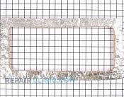 Insulation - Part # 261950 Mfg Part # WB53X305
