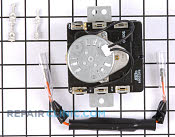 Circuit Board & Timer - Part # 685232 Mfg Part # 690338
