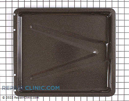 Burner Drip Pan 5303016973 Main Product View
