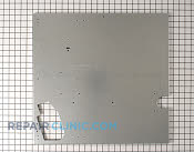 Panel - Part # 265637 Mfg Part # WB63K5120