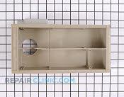 Detergent Container - Part # 762886 Mfg Part # 8056499-UL
