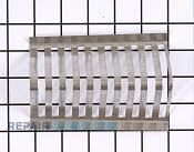 Plate - Part # 800731 Mfg Part # A00-0680-001