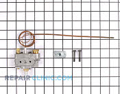 Oven Thermostat - Part # 232688 Mfg Part # R0711508