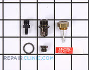 Conversion Kit - Part # 476952 Mfg Part # 301456
