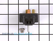 Selector Switch - Part # 492732 Mfg Part # 3149886