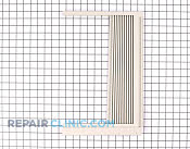 Curtain & Accordian - Part # 432971 Mfg Part # 20055001Q