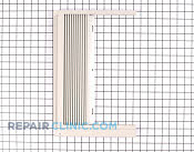 Curtain & Accordian - Part # 432973 Mfg Part # 20055002Q