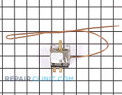 Thermostat - Part # 788682 Mfg Part # E40392
