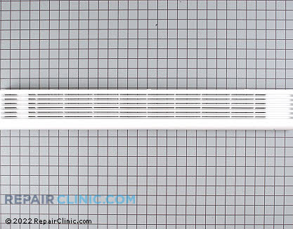Vent Grille 8205176 Main Product View