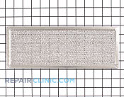 Grease Filter - Part # 1063754 Mfg Part # 00486900