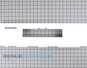 Control  Panel - Part # 747583 Mfg Part # 9743592