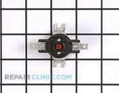 Thermal Fuse - Part # 1013956 Mfg Part # 00414633