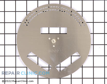 Stirrer Blade FFANB002MRK0 Main Product View