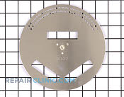 Stirrer Blade - Part # 1913605 Mfg Part # FFANB002MRK0