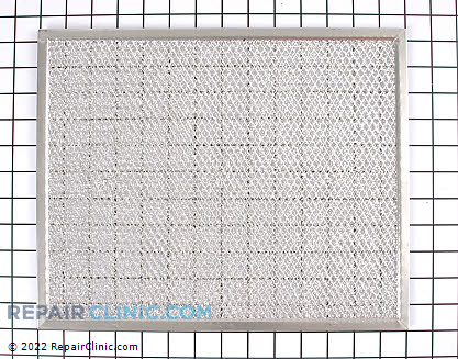 Grease Filter WB2X8476        Main Product View