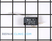 Micro Switch - Part # 271615 Mfg Part # WD21X643