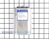 Capacitor - Part # 132700 Mfg Part # D6879737