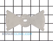 Ice Crusher Blade - Part # 375191 Mfg Part # 10113801