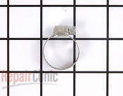 Hose Clamp - Part # 657359 Mfg Part # 596669