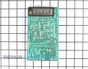 Main Control Board - Part # 338818 Mfg Part # 01210103
