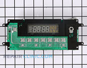 Oven Control Board - Part # 492627 Mfg Part # 3149459