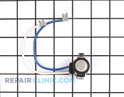Thermostat - Part # 605058 Mfg Part # 52085-37