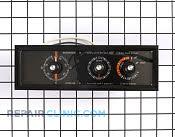 Mechanical Clock and Timer - Part # 323474 Mfg Part # 0053066