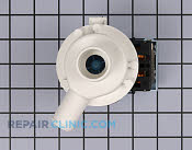 Circulation Pump - Part # 455466 Mfg Part # 22002792