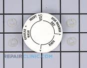 Knob, Dial & Button - Part # 737712 Mfg Part # 900585
