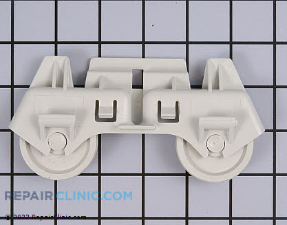 Dishrack Roller 8268645         Main Product View