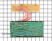 Main Control Board - Part # 911300 Mfg Part # WB27X10575